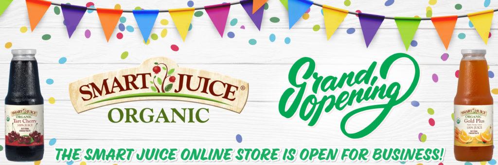 Smart Juice Organic Juice Delivery - Online Store