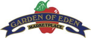 Garden of Eden Marketplace logo