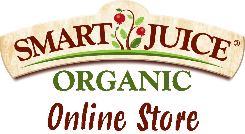 Smart Juice Online Store Logo